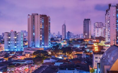 5 Reasons to Establish a Local Sales Presence in Brazil