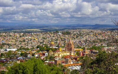 Opportunities for Doing Business in Mexico