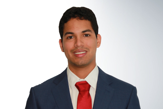Meet the Team: Arturo Batista, Corporate Lawyer in Panama