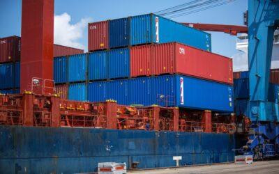 Importação e Exportação nas Maiores Economias da América Latina