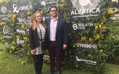 Celebrating Australian People and Companies in Latin America