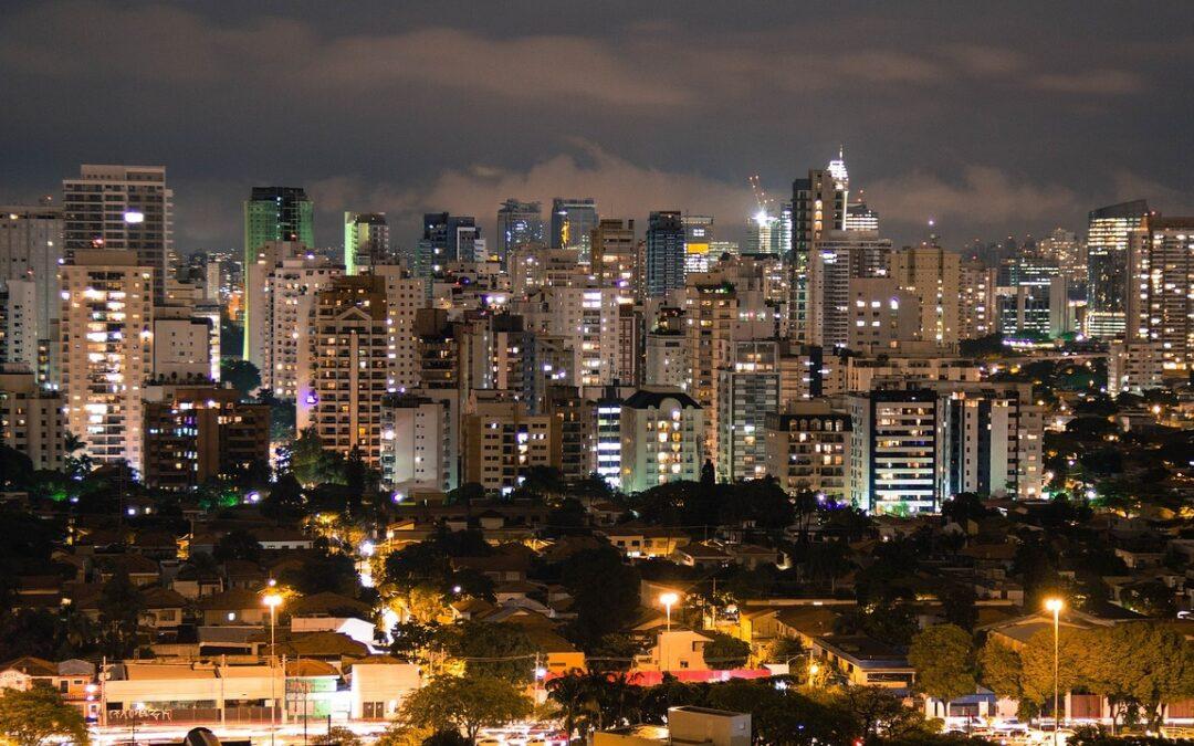 Beneficios al Hacer Negocios en Brasil