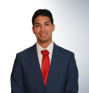 Arturo Batista, Corporate Lawyer in Panama