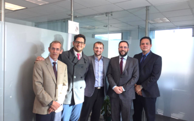 Biz Latin Hub Embraces Legal Tech Innovation in Latin America