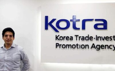 Head of Korea Trade-Investment Promotion Agency in Peru Discusses Korean Business Potential