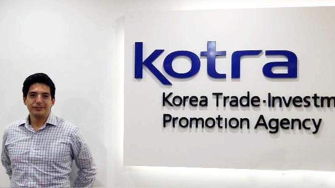 Jefe de la Agencia de Promoción e Inversiones Comerciales de Corea en Perú Discute Potencial de Negocios