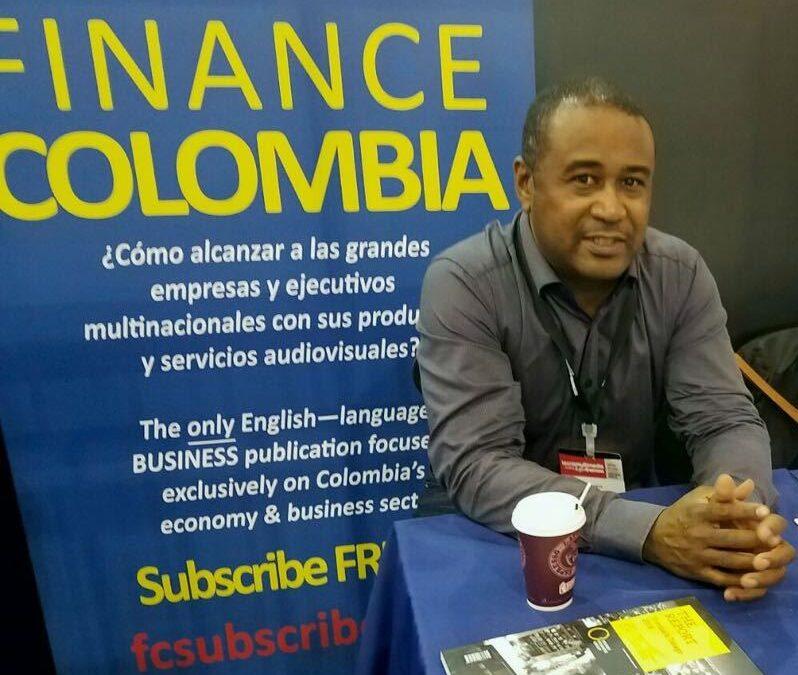 Experto en Negocios y Finanzas, Loren Moss, Habla sobre el Comercio en Colombia