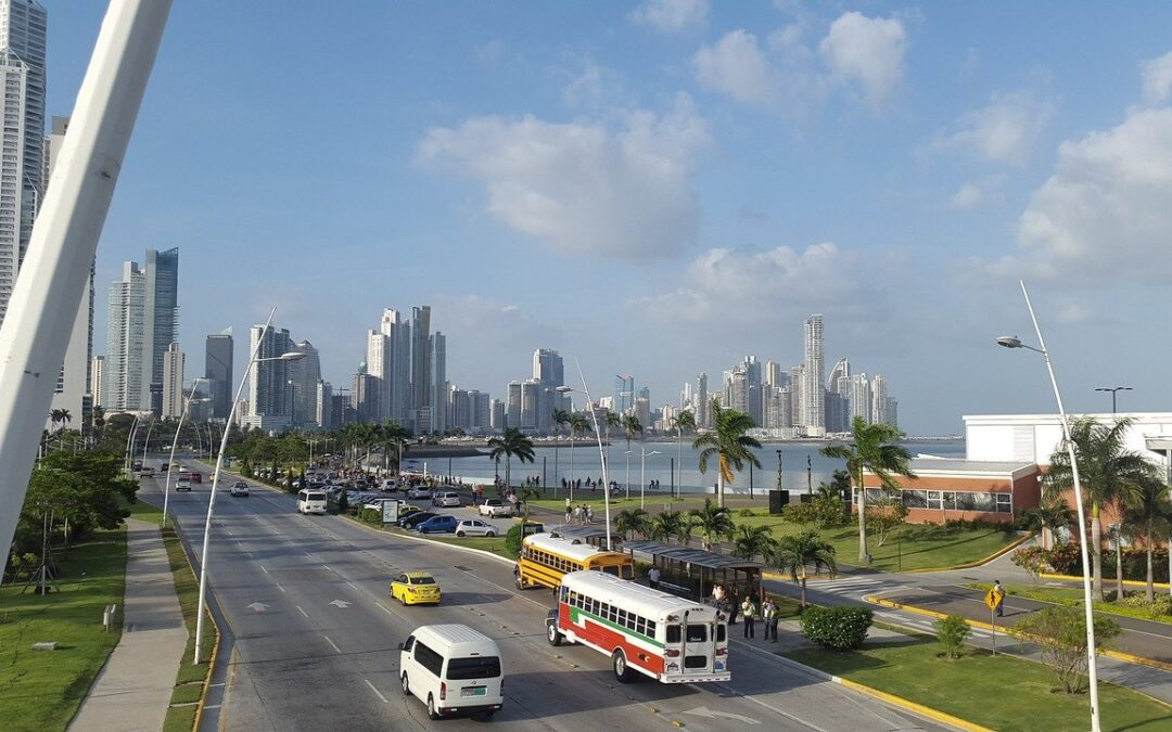 Development Activities Generate New Business Opportunities in Panama