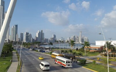 Development Activities Generate New Business Opportunities in Panama