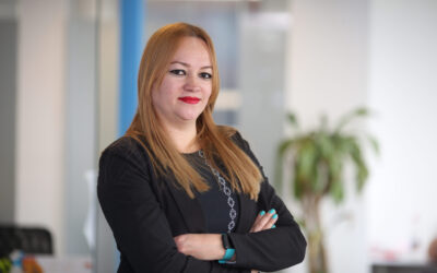 Meet Sandra Vargas, Manager of Accounting and Payroll Services in Colombia