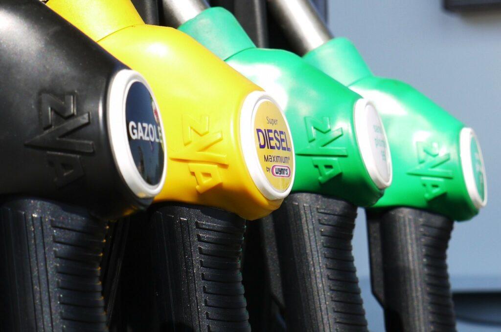 Pistolas de biocombustible