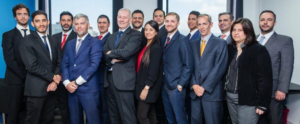 Biz Latin Hub executive team