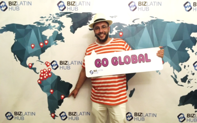 Meet Gabriel Zago, Country Manager in Brazil