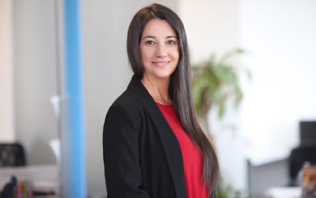 Conozca a Fernanda Panizza, Abogada Corporativa y Coordinadora de BLH en Uruguay
