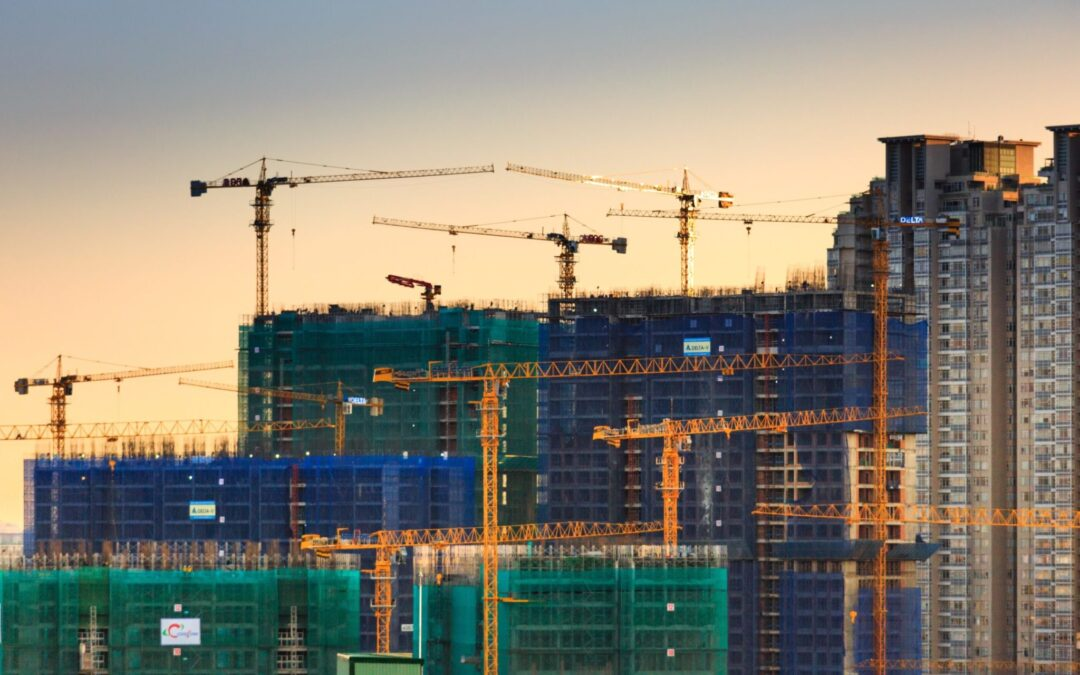 Business Opportunities in Brazil's Construction Sector
