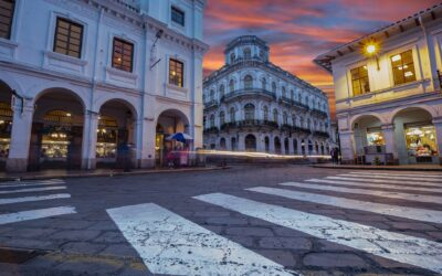 Sociedad por Acciones Simplificadas (SAS) en Ecuador: Una Nueva Oportunidad para Hacer Negocios