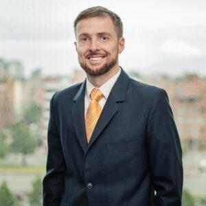 Craig Dempsey, Managing Director of Biz Latin Hub