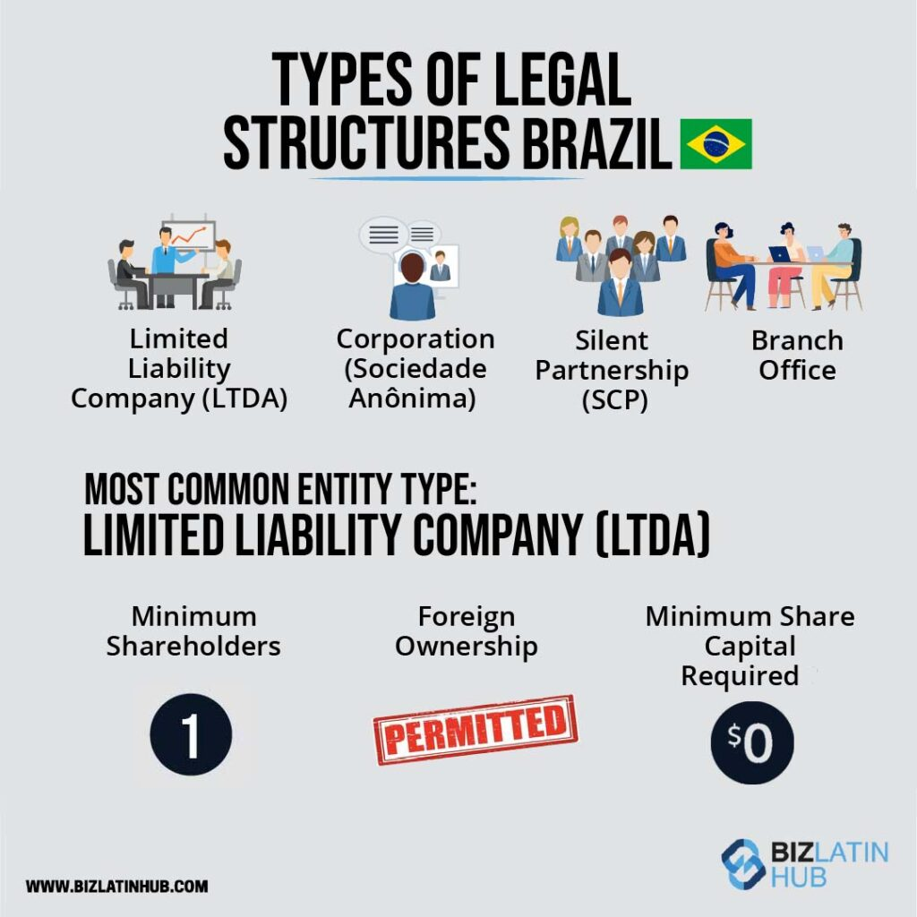 infographic entity type LLC Brazil