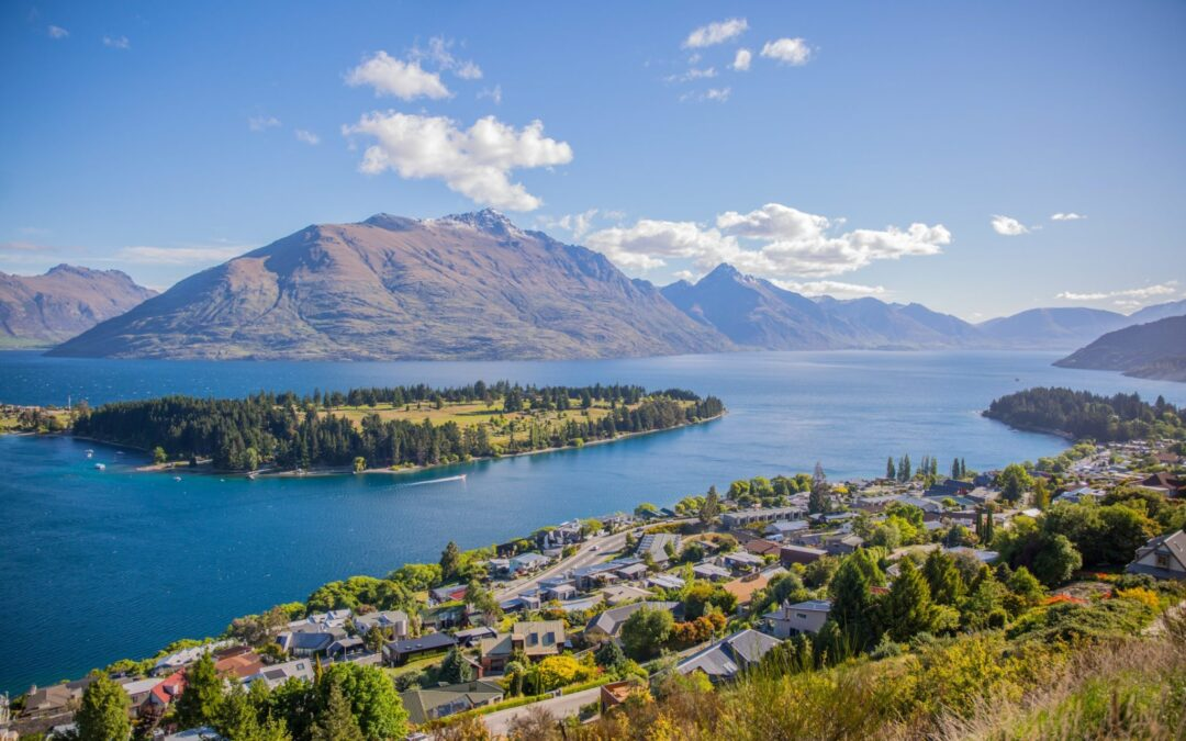 How to Get a New Zealand Business Visa from India