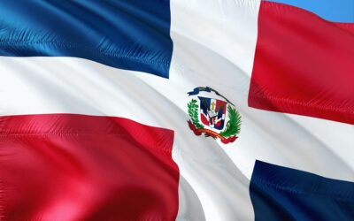 What are the Legal Entities in the Dominican Republic?