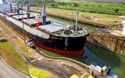 Business Continuity Plan for the Panama Canal