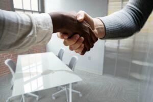 relationship, recruitment and hiring