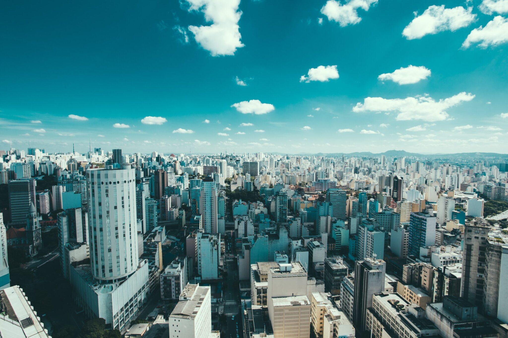 São Paulo, cidade do Brasil, país onde a nova medida provisória foi estabelecida.