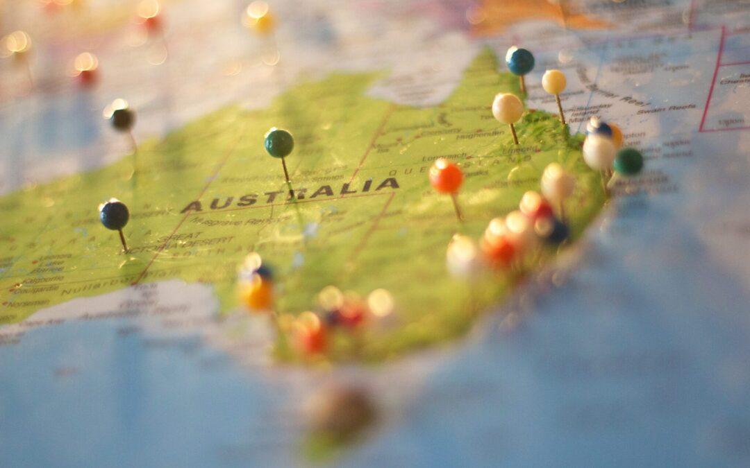 Why is Western Australia a Global Hub for Energy and Mining Innovation?