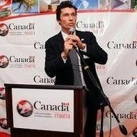 Claudio Ramirez, Senior Trade Commissioner to Colombia for Canada