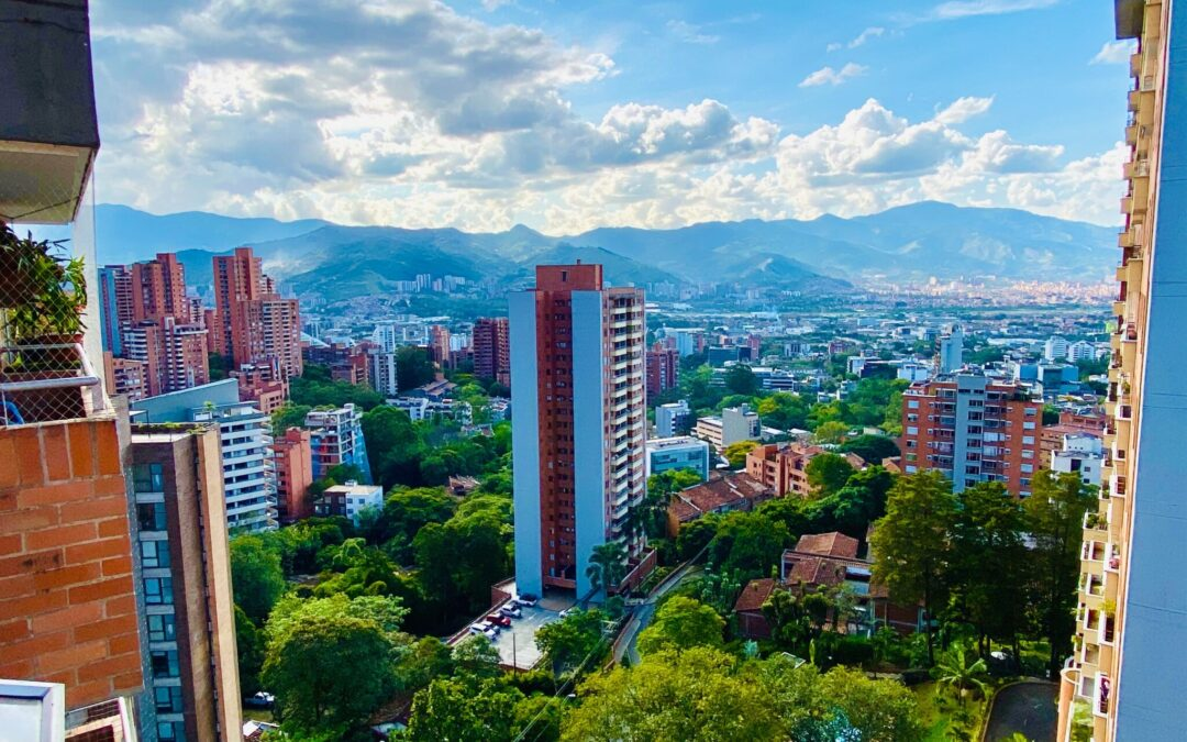 Understanding Dividend Withholding Tax in Colombia for US Residents