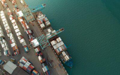 Exportaciones de Productos en Costa Rica Muestran un Futuro Prometedor