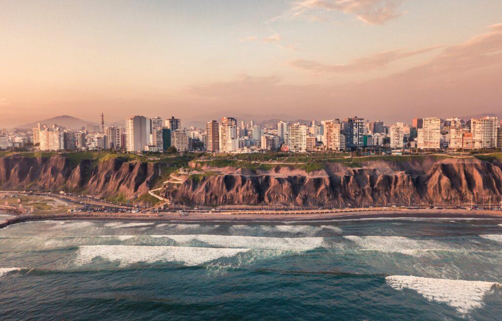 Ciudad de Lima, Perú