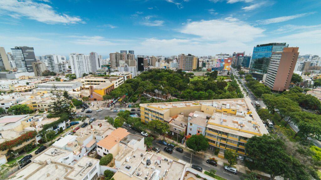 Comprar o registrar una subsidiaria en Perú