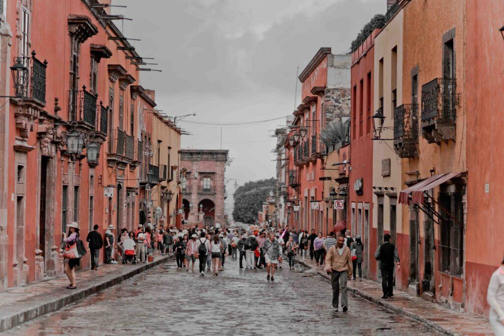 La propiedad en México se grava a nivel municipal