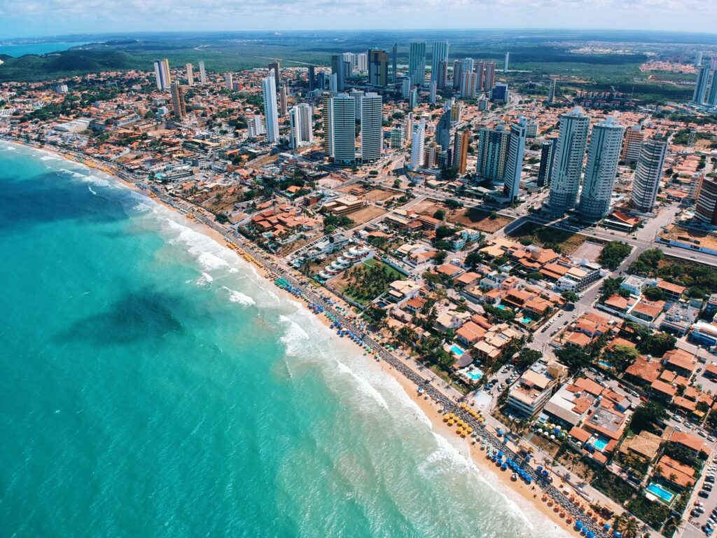 Ponto Negra, Natal, Brasil, donde las regulaciones de precios de transferencia podrían afectar su negocio