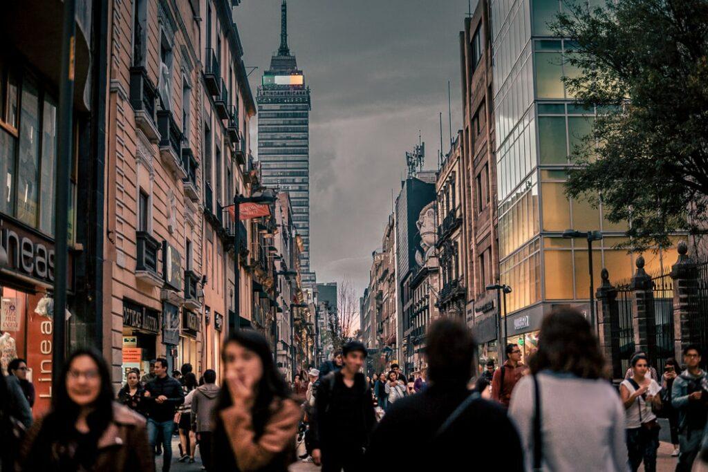 Ciudad de México, polo de inversión en América Latina
