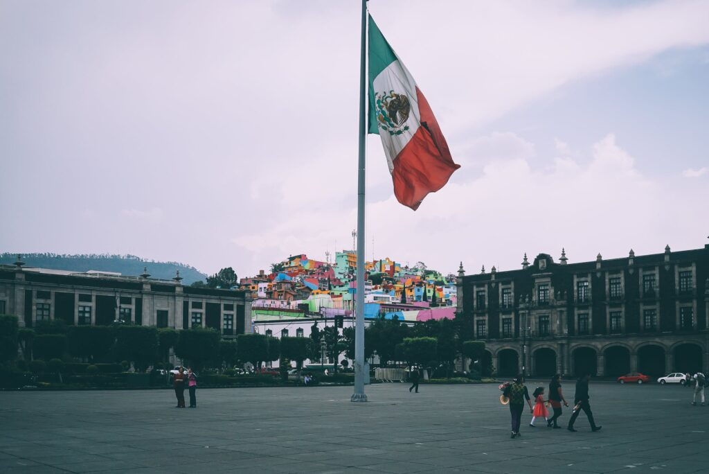 Toluca de Lerdo in Mexico, where a list of most promising startups is dominated by fintech