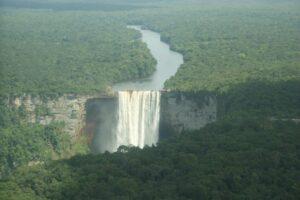 Fazer Negócios Na Guiana: 4 Razões