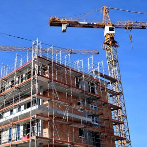 construction industry real estate