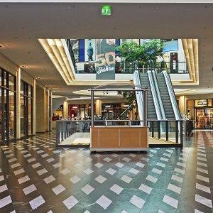 retail and interior design