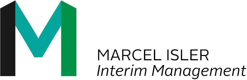marcel isler interim management website logo