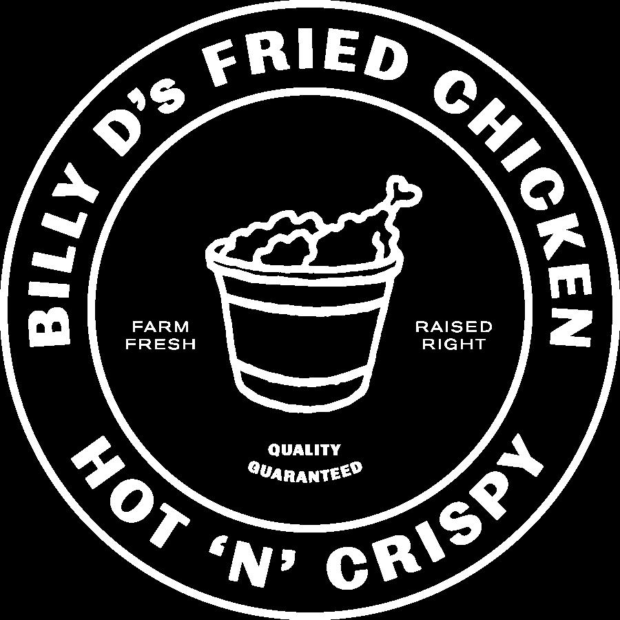 Billy D's Fried Chicken in Asheboro, North Carolina