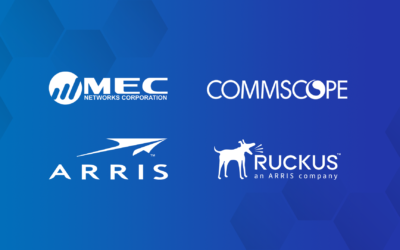 Commscope Acquires Arris, Reaffirming Commitment To Shape The Future Of Networks