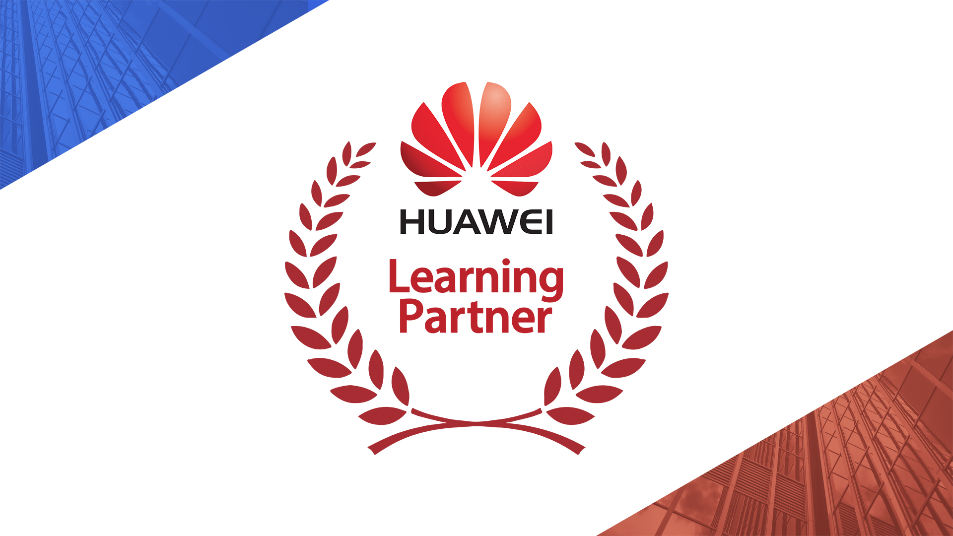 MEC Networks Corporation is now a Huawei Authorized Learning Partner