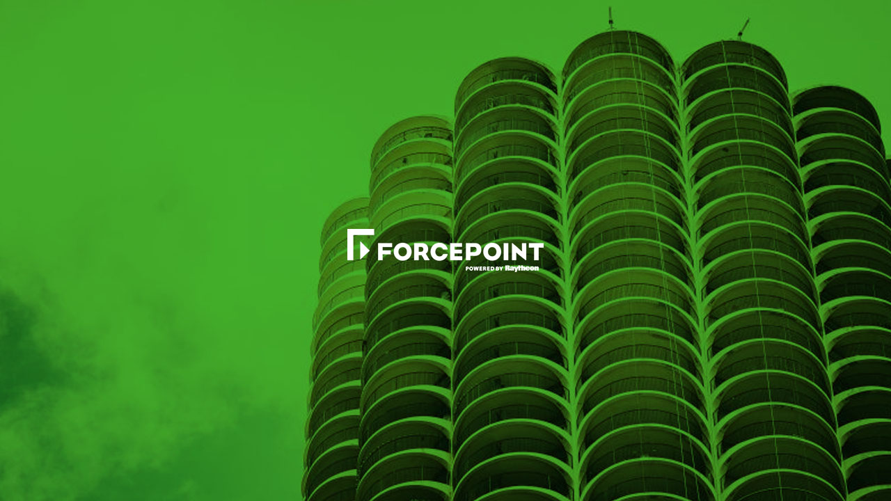Forcepoint: Addressing the Top 3 Risks of Your Transition to the Cloud