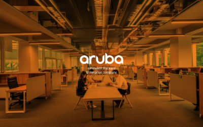 Aruba Networks: The 3 Major Impacts of WiFi 6