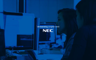 NEC: Why We Need High Availability Unified Communications