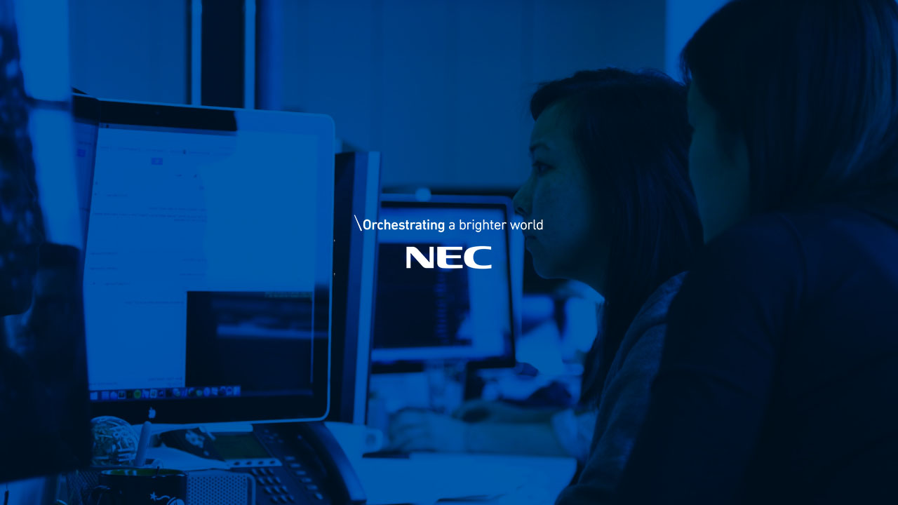NEC High Availability Unified Communications for Digital Transformation