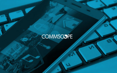 IoT in the Office with Commscope