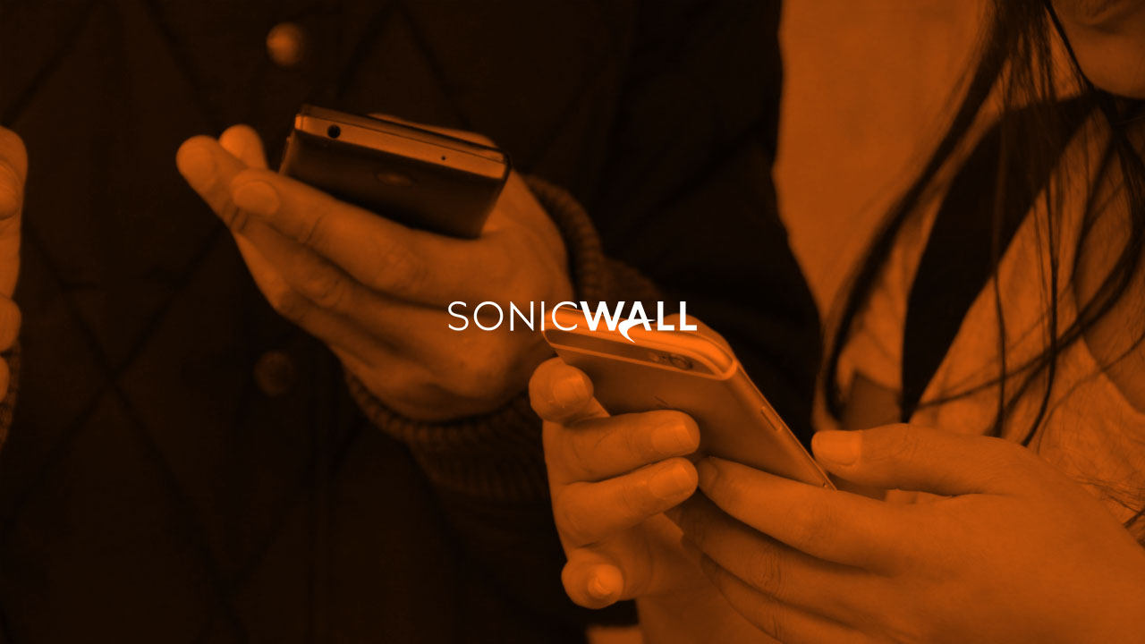 SonicWALL: Easier Wi-Fi Planning, Security & Management from the Cloud